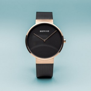 "BERING ""Classic Collection"" 14539-166"