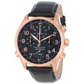 BULOVA PRECISIONIST WILTON CHRONOGRAPH COLLECTION 97B122