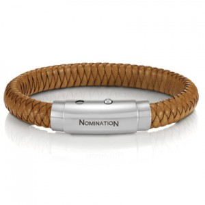 "NOMINATION BRACCIALE ""SAFARI"" COLLECTION (PICCOLO) 025700/003"